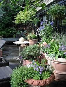 Mediterraner Garten Winterhart : 55 besten gartengestaltung der mediterrane garten bilder auf pinterest garten terrasse ~ Markanthonyermac.com Haus und Dekorationen