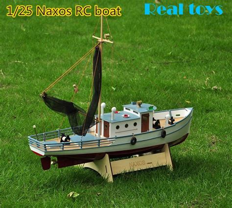Fishing Boat Models For Sale by Aliexpress Buy Classic Fishing Boat Model Scale 1 25