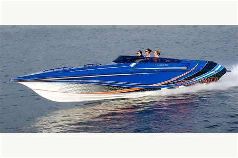 Used Fountain Boats by Fountain Boats For Sale 3 Boats