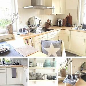 Küche Deko Ikea : deko ideen k che dekoration styles ~ Markanthonyermac.com Haus und Dekorationen