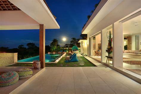 maison exotique pour des vacances inoubliable en villa de r 234 ve en indon 233 sie offrant un unique panorama
