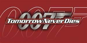 Tomorrow Never Dies | Logopedia | Fandom powered by Wikia