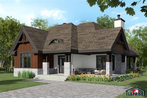 designer zen contemporary chalet waterfront homes lap0518 maison laprise