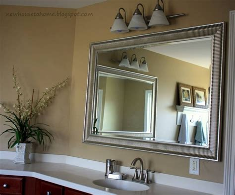 15 Collection Of Frames For Bathroom Wall Mirrors Bathroom Flooring Lowes Best Way To Clean Tile Floor Vanity Mirror And Light Ideas Master Renovation Herringbone Sink For Small Fixtures Houston Tx Color Palette