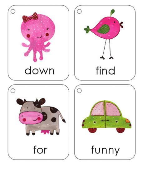 First 100 Words Flashcards #18 Kidspressmagazinecom