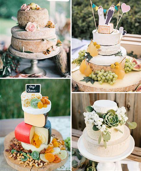 wedding cake alternatives the best wedding cake alternatives one fab day