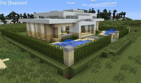 minecraft maison de luxe interieur