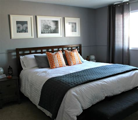 Grey Bedroom Ideas For Homey Ambience Homeideasblogcom