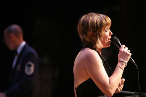 Karrin Allyson Little Boat by From Brazil And Beyond A World Of Music Around The Bay