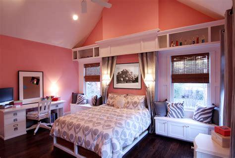 a high school s bedroom