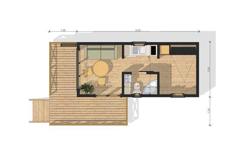 maison de 20m2 sans permis maison moderne