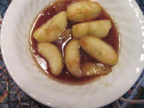 dessert rapide pommes frites 224 l 233 rable de corralou recettes