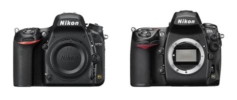 nikon d750 vs d700 specifications comparison