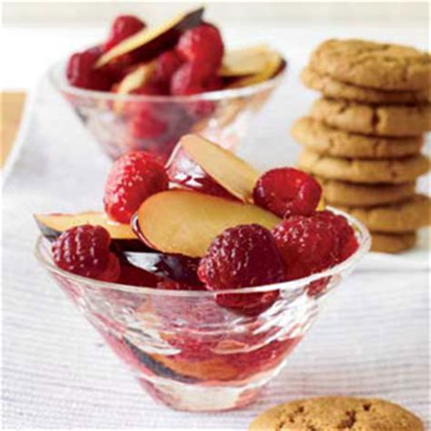 fruit recipes easy fruit dessert recipes