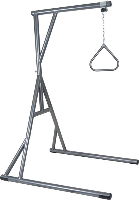free standing trapeze drive