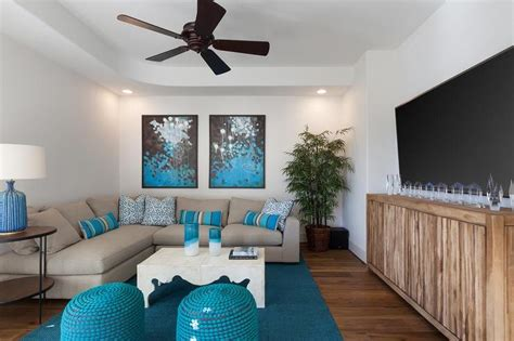 grey brown and turquoise living room gray and turquoise blue living rooms transitional