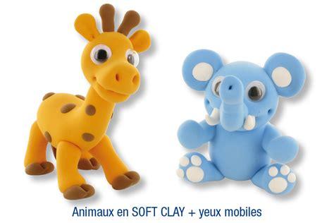 animaux en p 226 te 224 modeler soft clay activit 233 s enfantines quot id 233 es cr 233 a quot 10 doigts 10 doigts