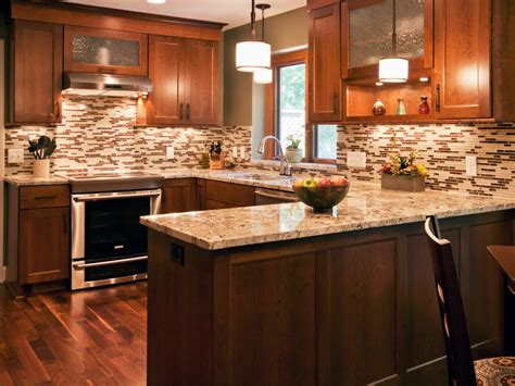 Painting Kitchen Backsplashes Pictures & Ideas From Hgtv