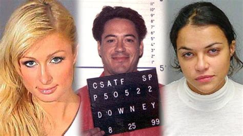 Top 10 Celebrities That Went To Prison  Youtube