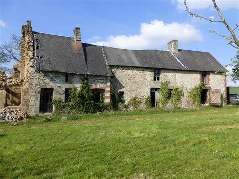 maison 224 vendre en basse normandie manche st cyr du bailleul plusieurs b 226 timents 224 r 233 nover 224