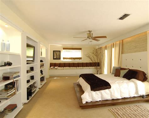 35 Fabulous Master Bedroom Design Ideas (with Pictures