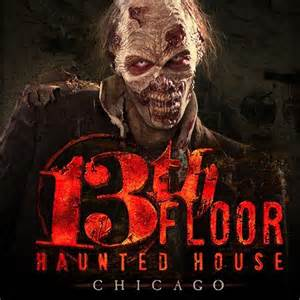 haunted house review 13th floor haunted house chicago
