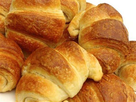 recettes de croissants et p 226 te feuillet 233 e