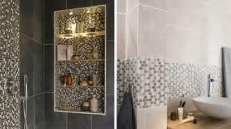 mosaique salle de bain leroy merlin de conception de maison