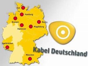 Kabel Deutschland Abdeckung : kabel deutschland schlie t weitere regionen mit 100 mbit s an news ~ Markanthonyermac.com Haus und Dekorationen
