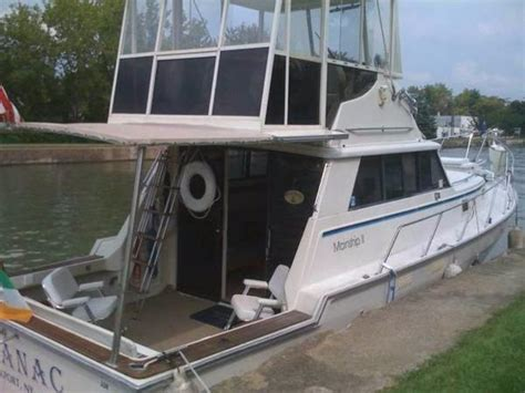 Mainship Boats For Sale Ohio by Mainship 34 Trawler Boats For Sale Boats