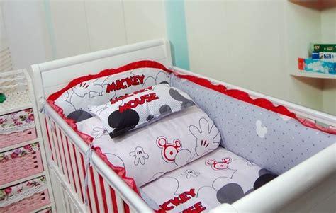 achetez en gros mickey mouse literie de b 233 b 233 en ligne 224 des grossistes mickey mouse literie de