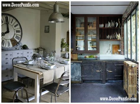 Industrial Style Kitchen Decor And Furniture-top Secrets