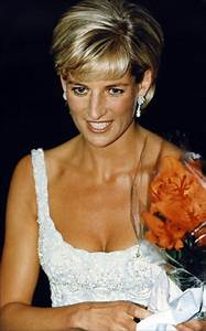 June 2, 1997: Diana, Princess of Wales attends Christie's ...