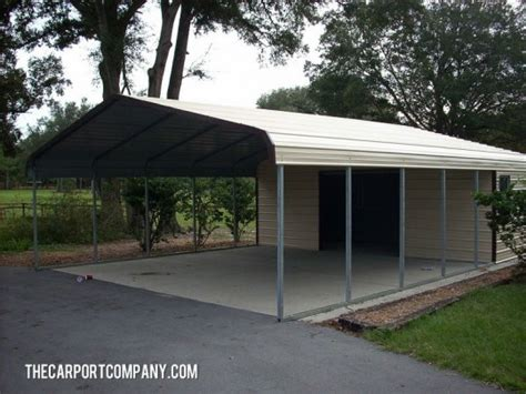 Our Metal Carports In Florida  The Carport Company