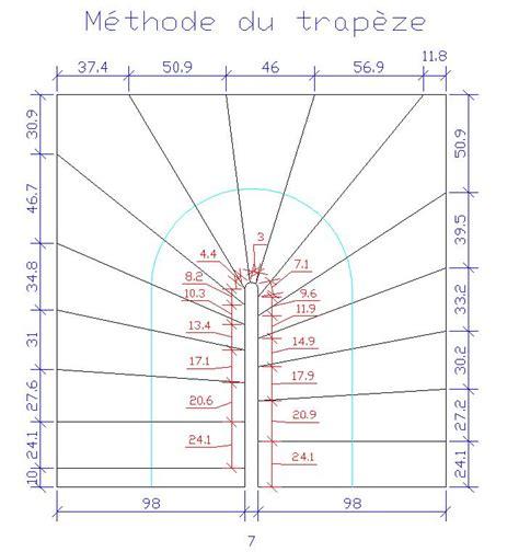 comment calculer les marches d un escalier de conception de maison
