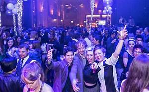 The Biggest New Year's Eve Parties In Philadelphia