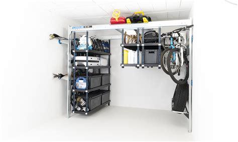 ranger garage en maison individuelle lodus