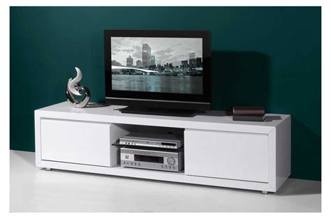 meuble tv laqu 233 180 cm trendymobilier