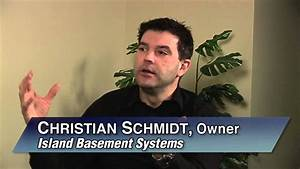 White Stains in Basement Walls: Mold or Efflorescence ...