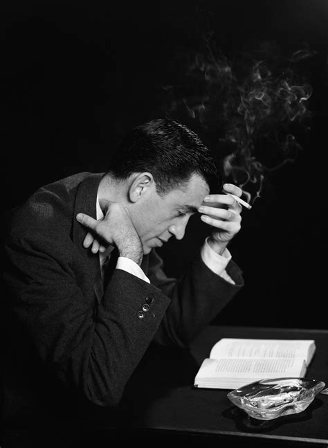 Jd Salinger Movie Set For 'american Masters', Release In Theaters Deadline