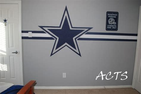 Dallas Cowboys Room Design Ideas by 25 Best Ideas About Dallas Cowboys Room On