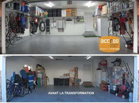 rangement pour garage accroo rangement qu 233 bec