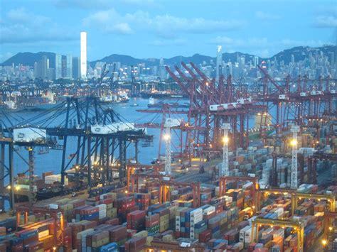 4 la relation ville port dans la ville asiatique urbanit 233 s