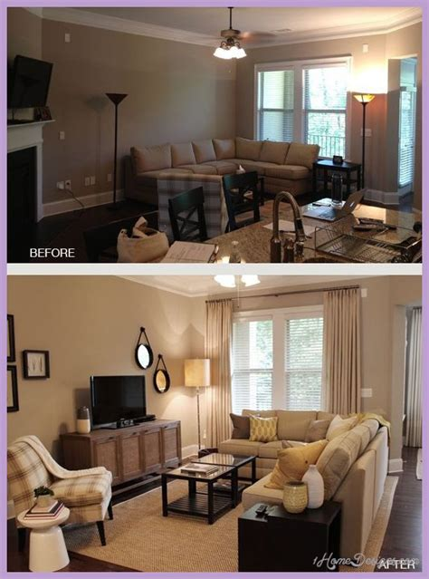 ideas for decorating a small living room home design