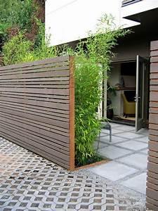 Kleiner Gartenzaun Holz : gartenzaungestaltung 20 beispiele f r selbstgebaute gartenz une ~ Whattoseeinmadrid.com Haus und Dekorationen