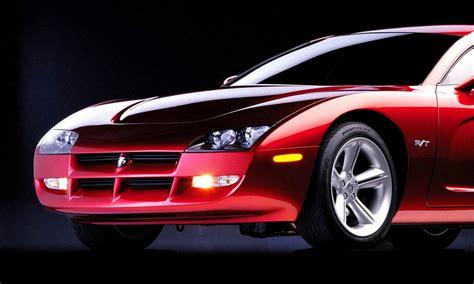 1999 Dodge Charger Concept » Car-revs-daily.com