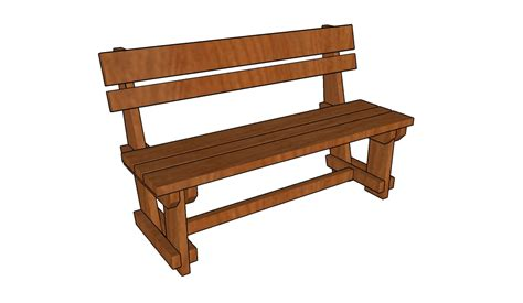 Garden Work Bench Ideas wood bench plans easy diy woodworking projects step by