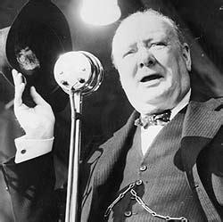 hum3bg 1946 winston churchill delivers iron curtain speech