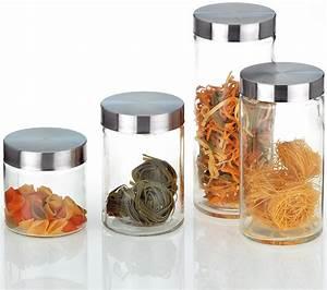 Was Bedeutet Pflegeleicht : vorratsdose glas edelstahl vorratsglas vorratsbeh lter vorratsgef glasdose ebay ~ Markanthonyermac.com Haus und Dekorationen