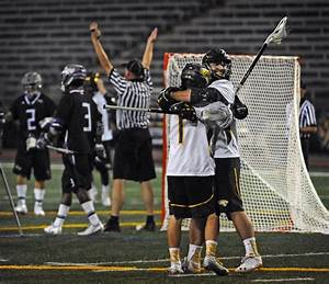 Towson rallies from five-goal deficit to beat High Point ...